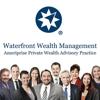 Waterfront Wealth Management - Ameriprise Financial Services, Inc.