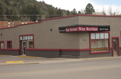 Wine Merchant - Durango, CO
