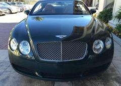 Oc Luxury Car Company - Dana Point, CA