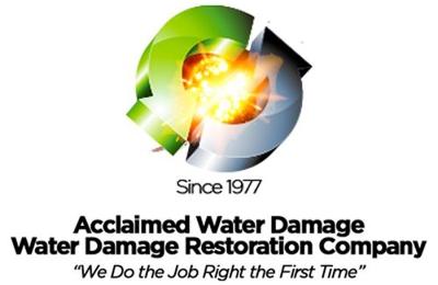 Acclaimed Water Damage - Springfield, VA