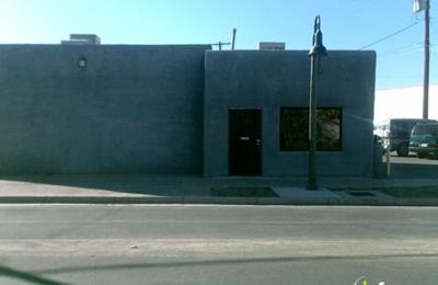 Eagle Rock Food Company - Albuquerque, NM