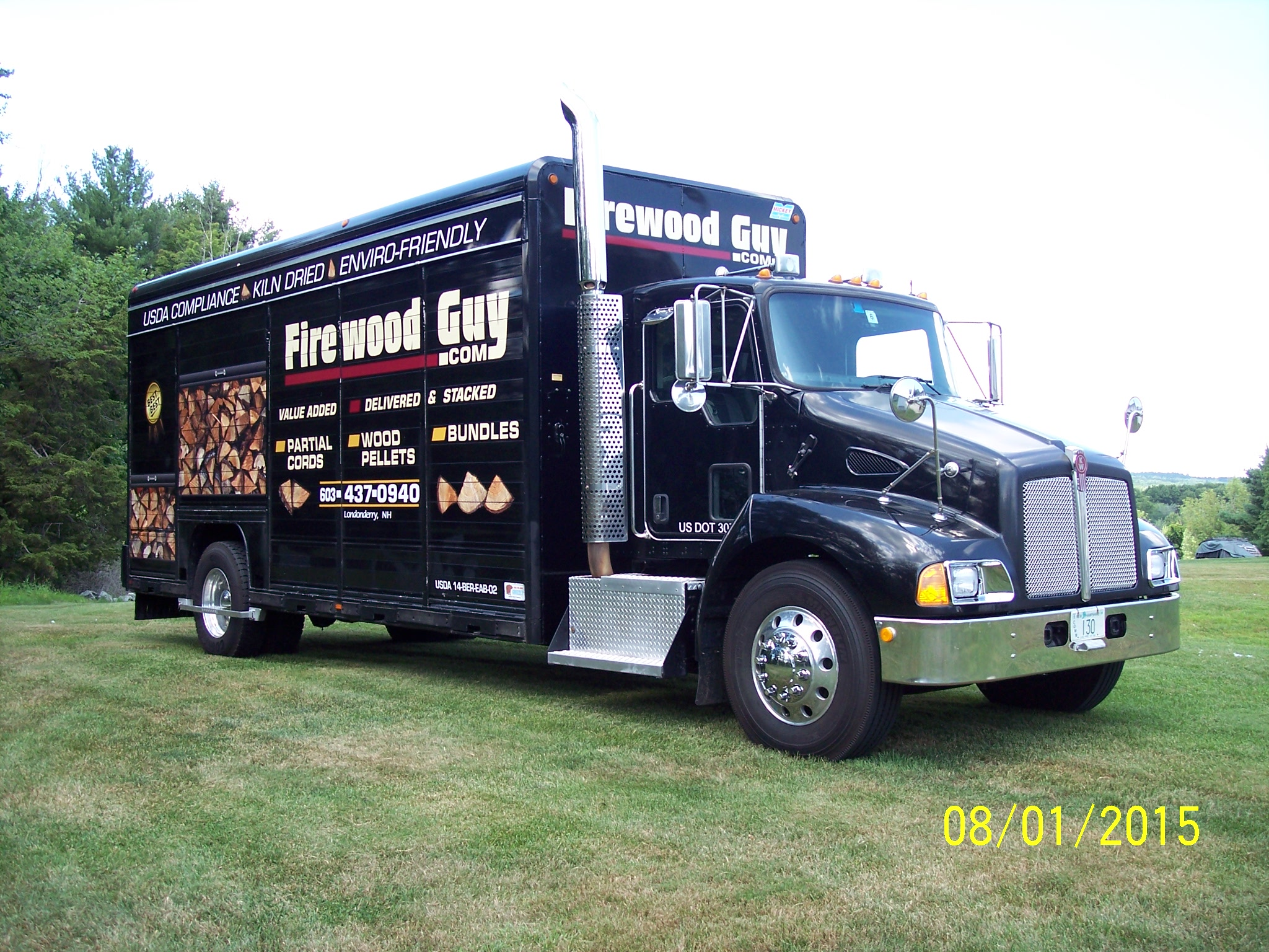 yankee truck 24 hall st concord nh 03301. Black Bedroom Furniture Sets. Home Design Ideas