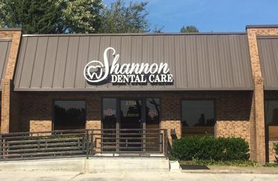 Shannon, Dental Care - Jonesboro, AR