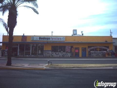 La Bodega Furniture 5046 S Central Ave, La Bodega Furniture