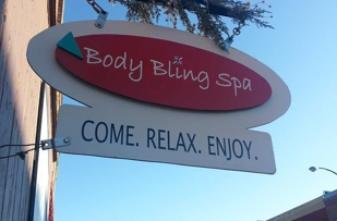 Body Bling Spa in Lake City, MN