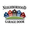 Neighborhood Garage Door