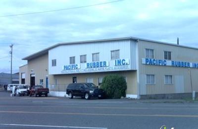 Pacific Rubber - Seattle, WA