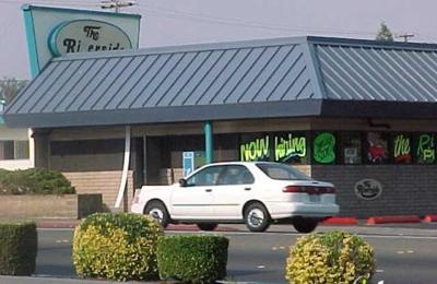 The Riverside Pizzeria - Roseville, CA