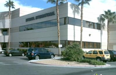Interval International - Las Vegas, NV