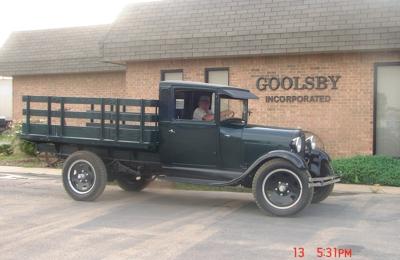 Goolsby General Contractors Inc - Blytheville, AR