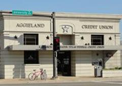 Aggieland Credit Union - College Station, TX