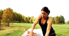 Tay Mobile Massage - Winchester, VA
