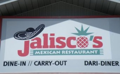 Jalico's Mexican Restaurant