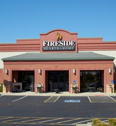 Arnold Stove & Fireplace Center - Fireside - Arnold, MO