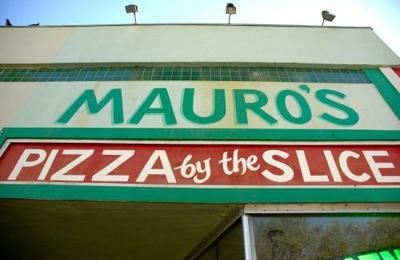 Mauro Pizza - Hollywood, FL