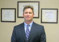Traffic Engineering Data Solutions - Debary, FL. One of TEDS 7 P.E.s (Project Engineers) Mikal R. Hale, PE
