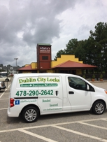 Rekeying businesses is what we do!