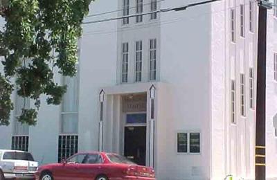 Masonic Hall - Martinez, CA