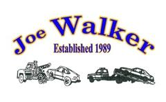 Joe Walker Towing Co.