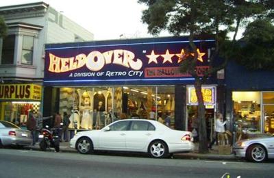 Retro City Fashions