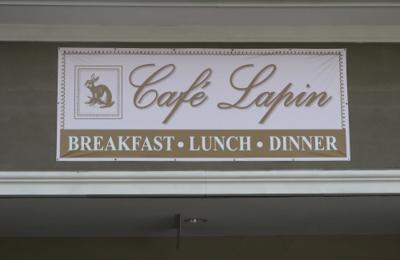 Cafe Lapin - Atlanta, GA