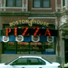 Boston House of Pizza