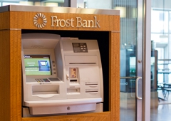 Frost Bank Financial Center - Houston, TX