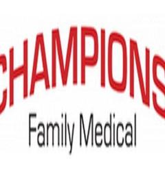 Champions Family Medical - Pueblo, CO