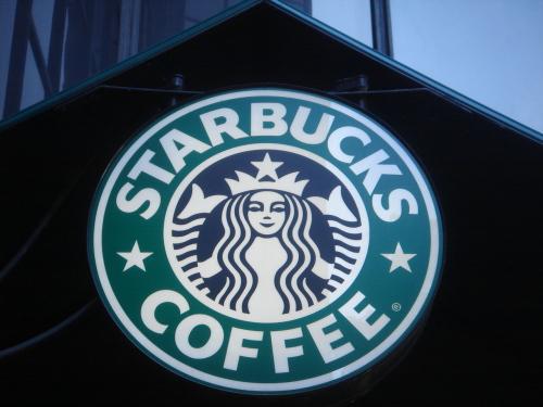 Starbucks Coffee, Washington DC