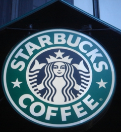 Starbucks Coffee - Anchorage, AK