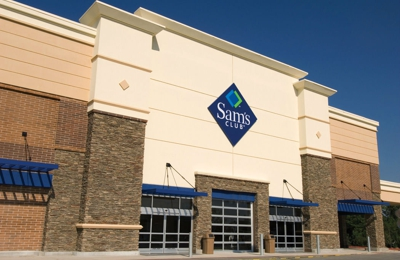 Sam's Club - La Habra, CA