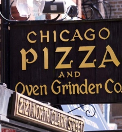 Chicago Pizza & Oven Grinder - Chicago, IL