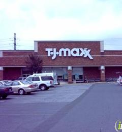 T.J. Maxx - Charlotte, NC