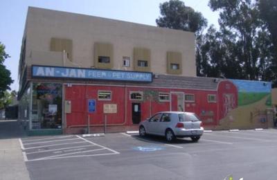 An-Jan Feed & Pet Supply - Milpitas, CA