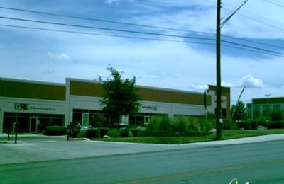 GE Reaves Engineering - San Antonio, TX