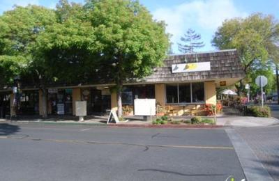 Mr Pizza Man - Los Altos, CA