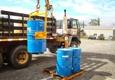 Crowley Fuels - Kenai Fuel Delivery - Kenai, AK