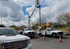 Joyner Electric And Security - Savannah, GA