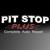 Pit Stop Plus