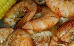 Jane Seafood