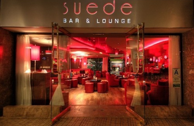 Suede Bar & Lounge - Los Angeles, CA
