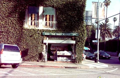 Bourgeois Pig - Los Angeles, CA