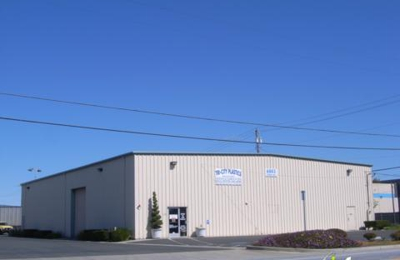 Tri City Plastics Inc. - Newark, CA