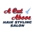 A Cut Above Hair Styling Salon