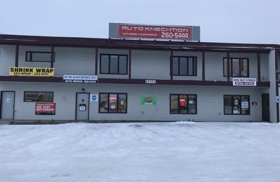 Auto Knechtion, Inc. - Soldotna, AK