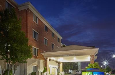Holiday Inn Express & Suites Grand Island - Grand Island, NE