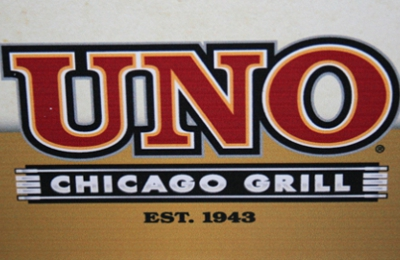 Uno Chicago Grill - Baltimore, MD