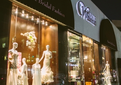 Winnie Couture Bridal Flagship Bridal Salon Beverly Hills - Beverly Hills, CA