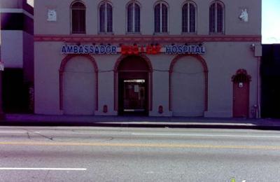 Ambassador Dog & Cat Hospital - Los Angeles, CA
