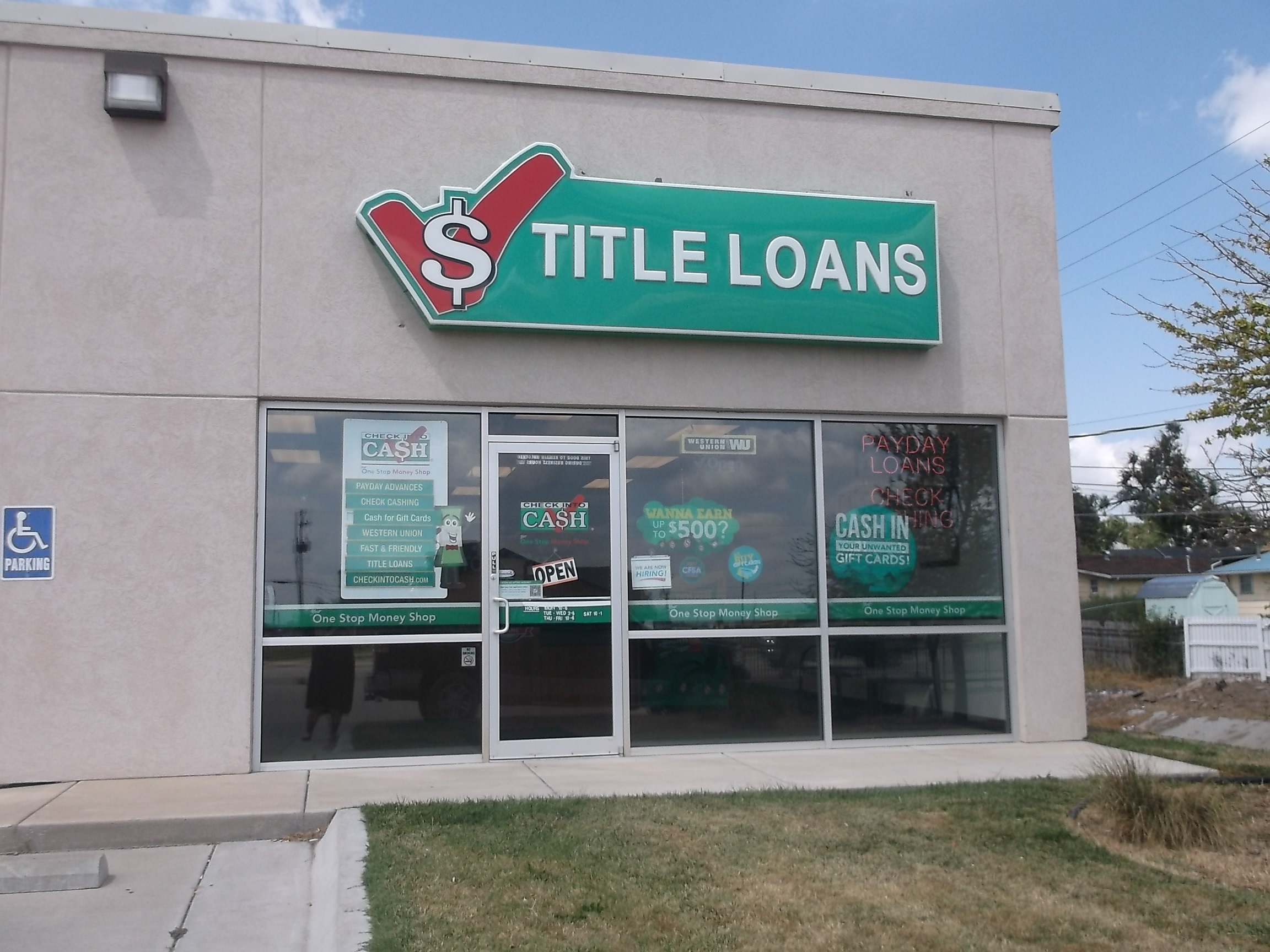 Native american tribal payday loans picture 1